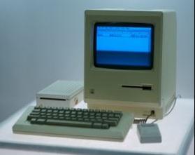 Macintosh 1984