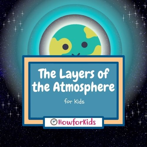 Layers of the Atmosphere: Characteristics