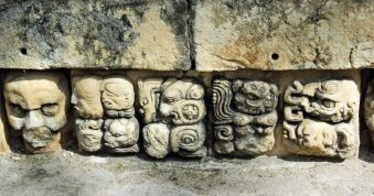 Mayan Art for Kids