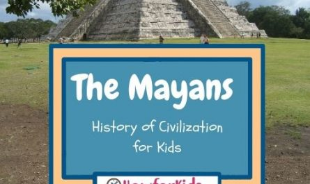 The Mayans for Kids