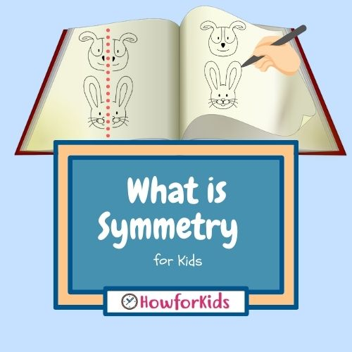 What is Symmetry for Kids