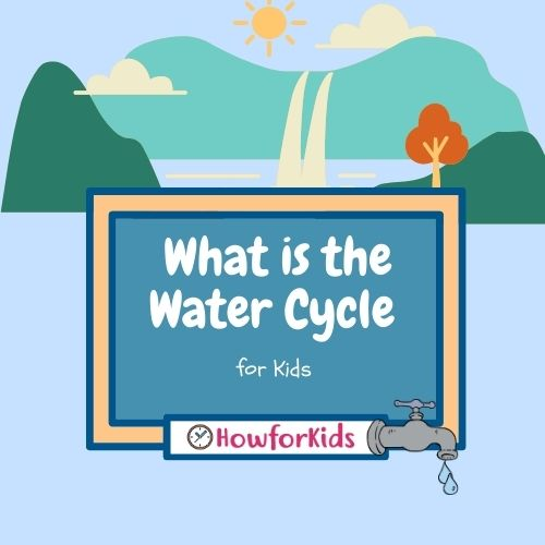 What is the Water Cycle for Kids